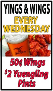 Wed Wings
