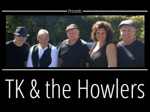TK & the Howlers