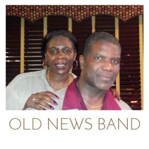 Old News Band