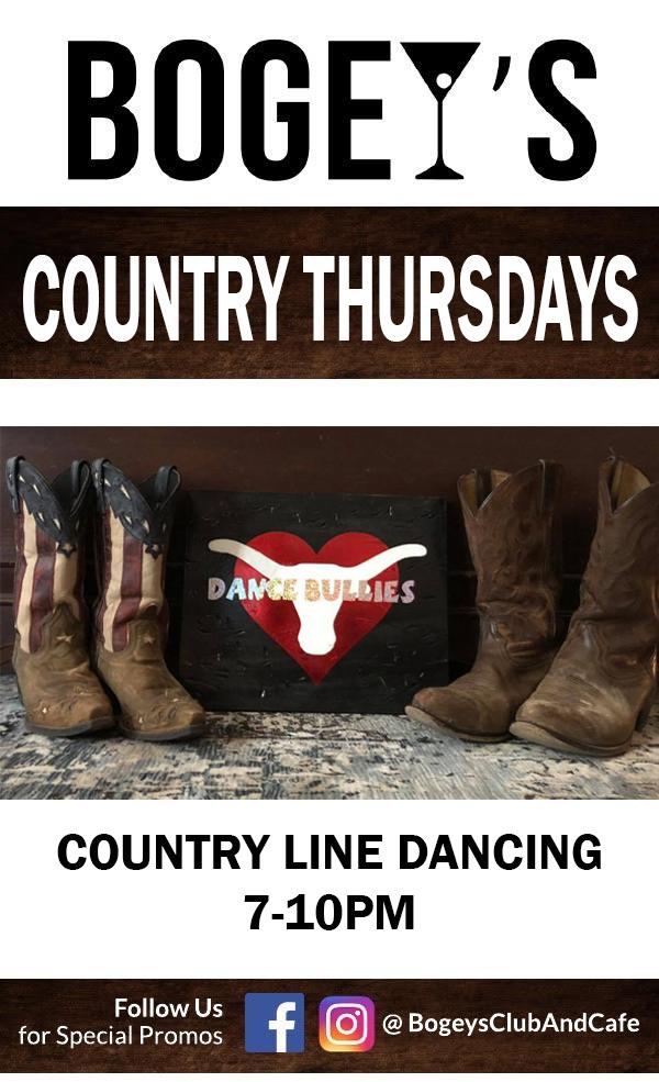 Country Thursdays
