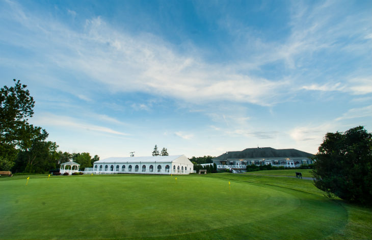 Wedding Venue - Course Golf